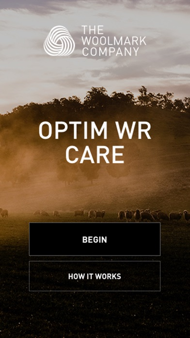 Screenshot #1 for OptimWR Care