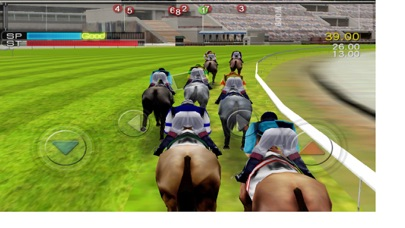 iHorse Racing: horse race game 2.30 IOS