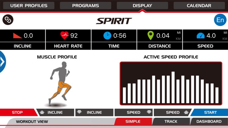 Spirit fit screenshot-3