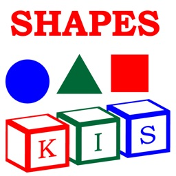 First Shapes