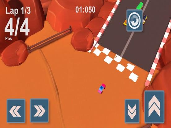 AR Minicar Race screenshot 6