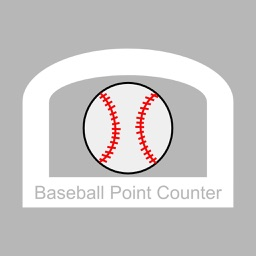 Baseball Point Counter