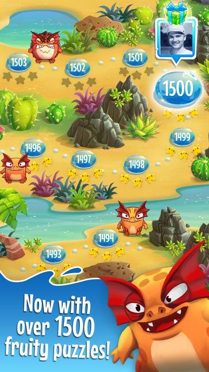 Fruit Nibblers screenshot-4