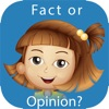 Fact & Opinion Skill Builder