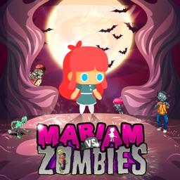 Mariam vs Zombies