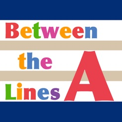 Image result for Between the Lines Advanced HD