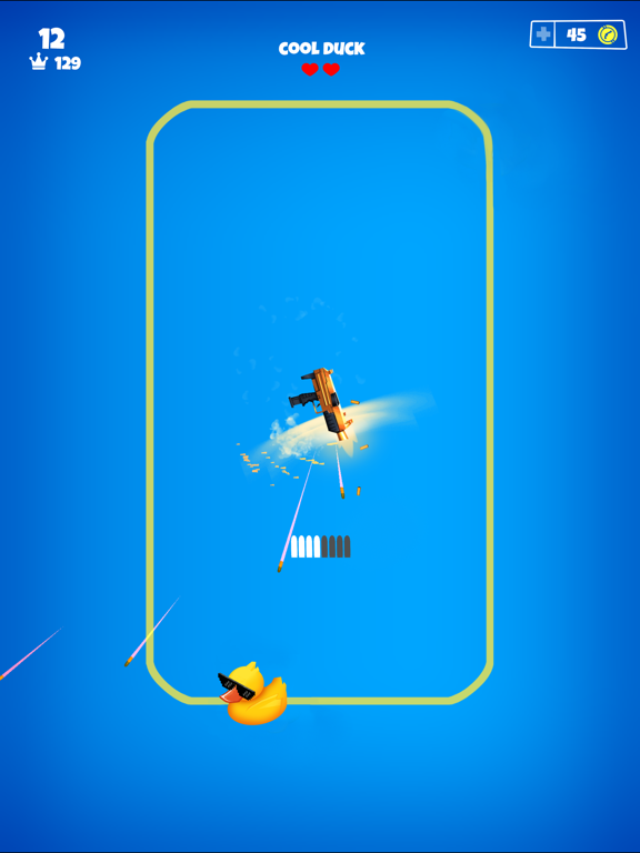 Spinny Gun screenshot 8