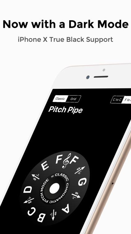 The Pitch Pipe screenshot-4