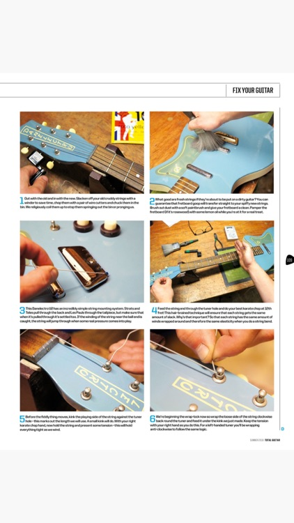 Total Guitar screenshot-9