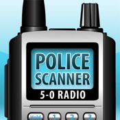 5 0 Radio Pro Police Scanner app review