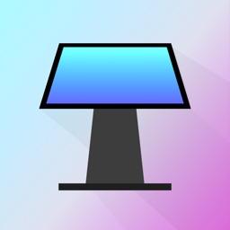 iCab Kiosk (Web Browser)
