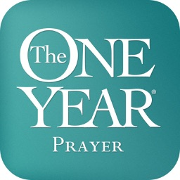One Year® Praying Thru the Bible Devo