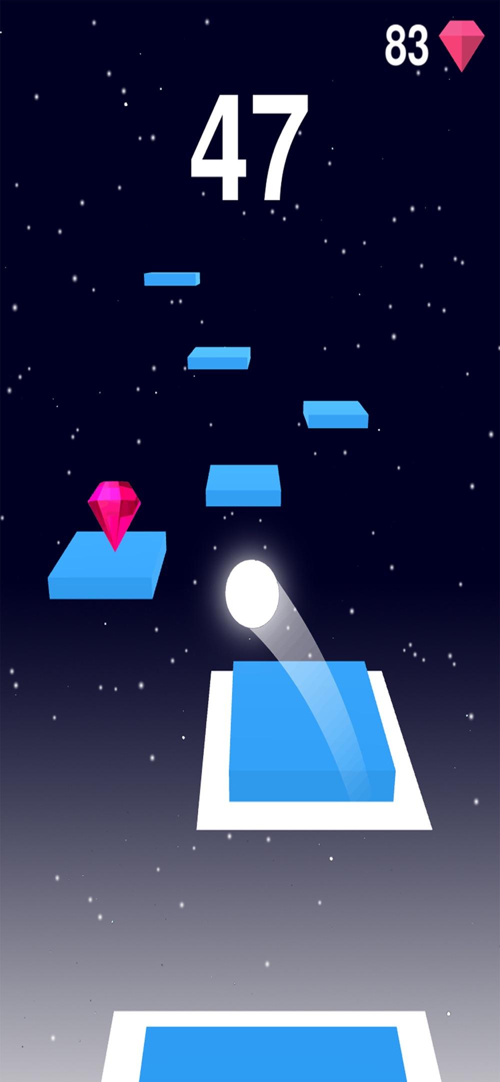 Space Hop hack tool