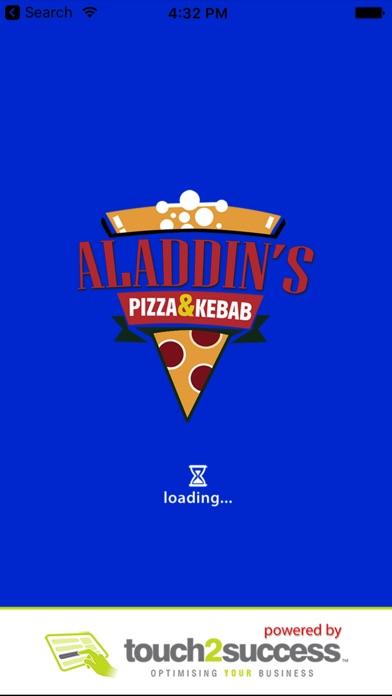 App Shopper Aladdins Pizza Food Drink
