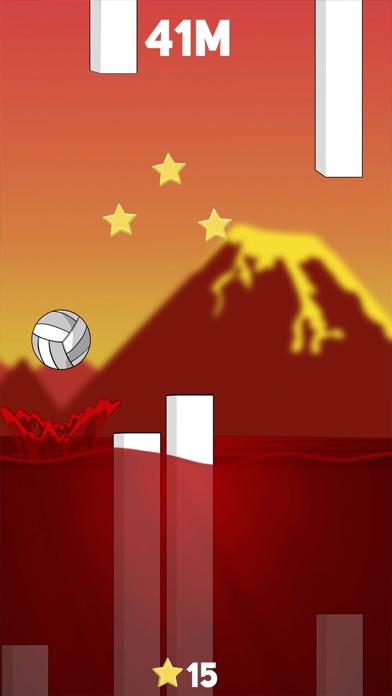 Dunk screenshot three