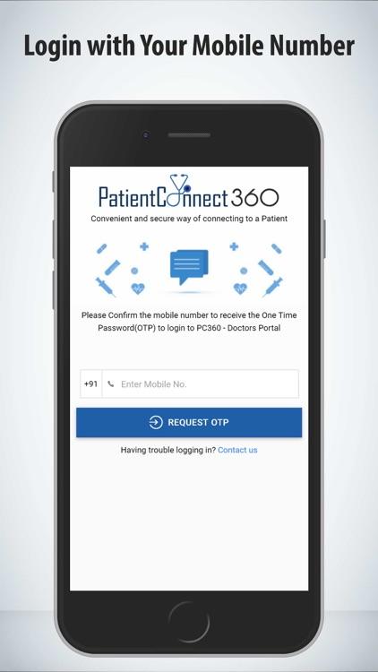 PC360 - Doctors Portal