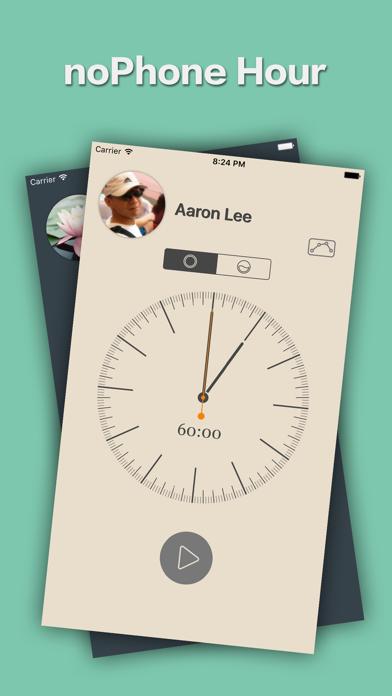 noPhone Hourのおすすめ画像1