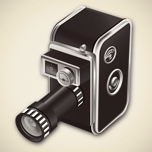 8mm Vintage Camera download