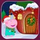 Дед мороз: Игры на Рождество