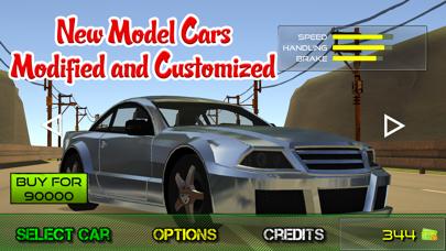 Fast Racer-Ultra 3D screenshot one