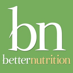 Better Nutrition Magazine