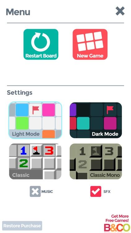Minesweeper Go screenshot-4