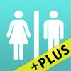 トイレ 情報共有マップくん【+Plus】