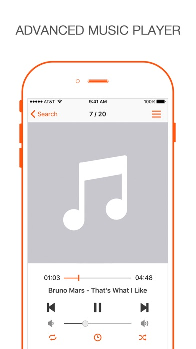 Music Apps - Unlimited Music for Windows