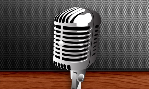 iMic - Use your phone as a microphone! icon
