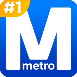 DC Metro and Bus Tracker