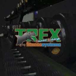 TREX Fitness Routine Builder