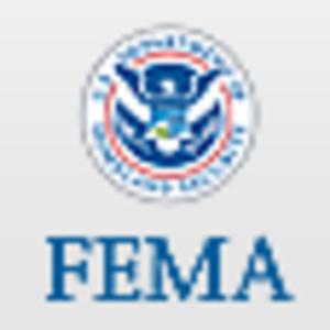 FEMA Weather app