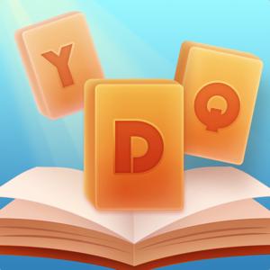 Word Corner Reference app