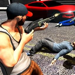 Underworld Gangs Killer 3D