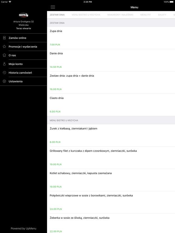 Bistro u Krzycha screenshot 9