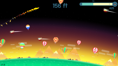 Fish Orbit screenshot 4