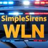 Jacob Simon - SimpleSirens WLN アートワーク