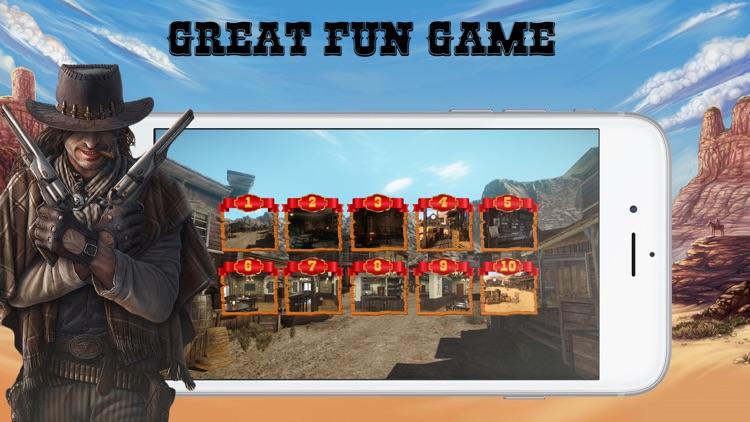 Wild West Murder screenshot-4