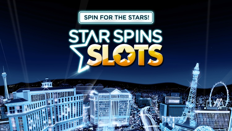 Star Spins Slots: Vegas Slots screenshot-4