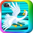天鹅湖 - 睡前 童话 故事书 iBigToy icon