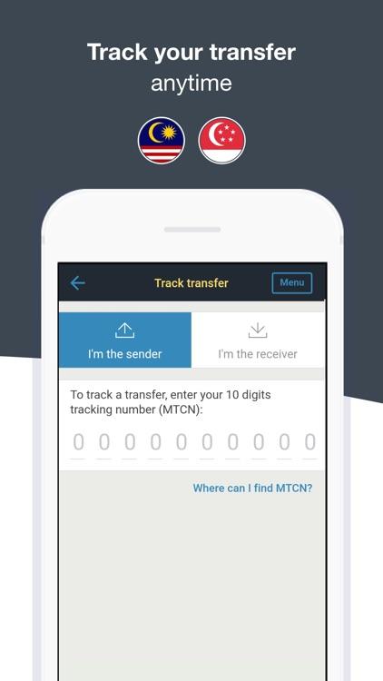 Transfer Money Western Union screenshot-6