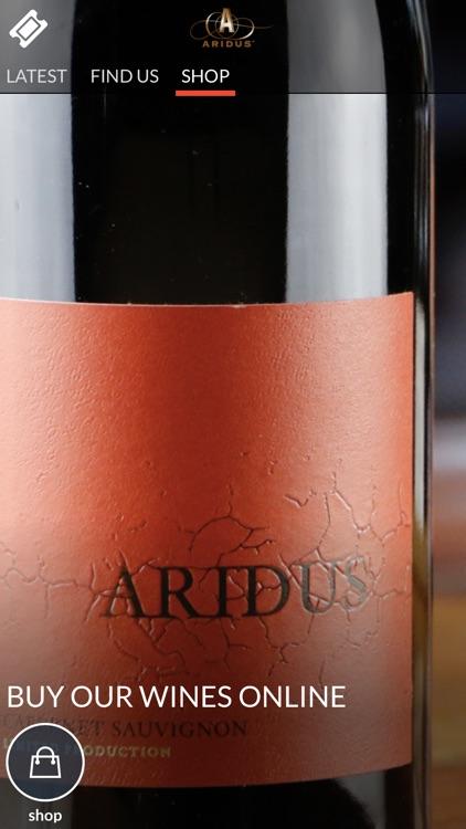 Aridus screenshot-4