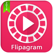 Flipagram App - Video Show GIF