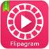 196.Flipagram App - Video Show GIF