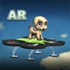 Applings Studio, LLC - AR Hover Pets artwork
