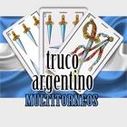 Truco Argentino Multitorneo icon