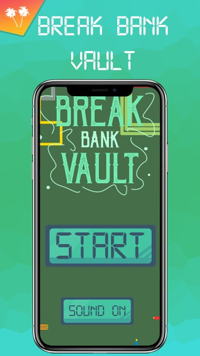 Break Bank Vault-0