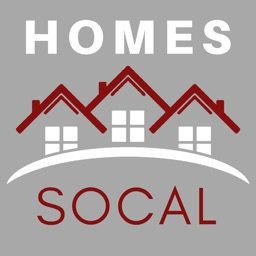 Homes in SoCal