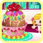 Cozinhando Cupcakes Mom icon