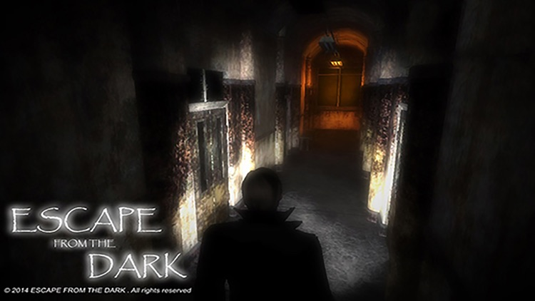 Escape From The Dark Redux screenshot-8
